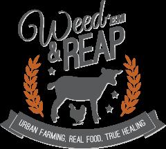 Weed'em & Reap