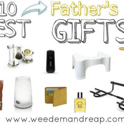 The 10 BEST Father's Day GIFTS