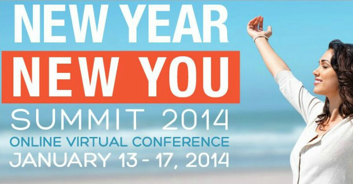 New Year, New You FREE Summit!