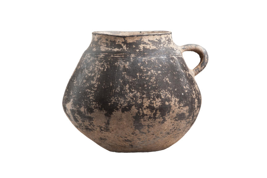 ancient pottery ware