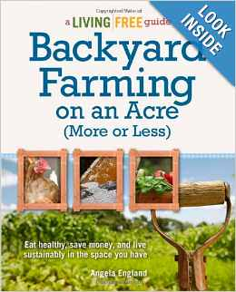 Looking to become self-sufficient? Want to spruce up your backyard farm? Here's how to do it.