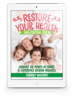 Restore Your Health