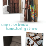 Homeschooling Hacks: Simple Tricks to Make Homeschooling a Breeze || Weed 'Em and Reap