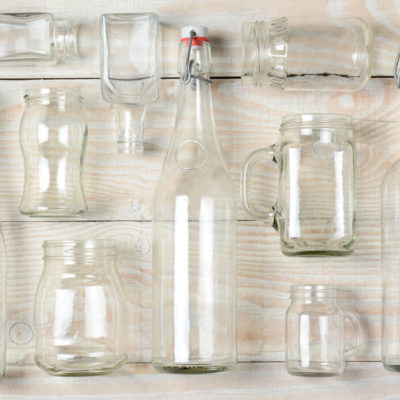 Where to buy Cheap Bottles, Jars and Containers for Homemade Gifts