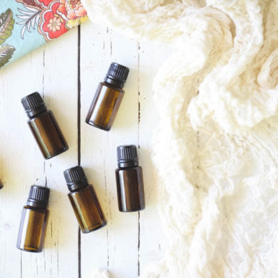 The Best Brand of Essential Oils