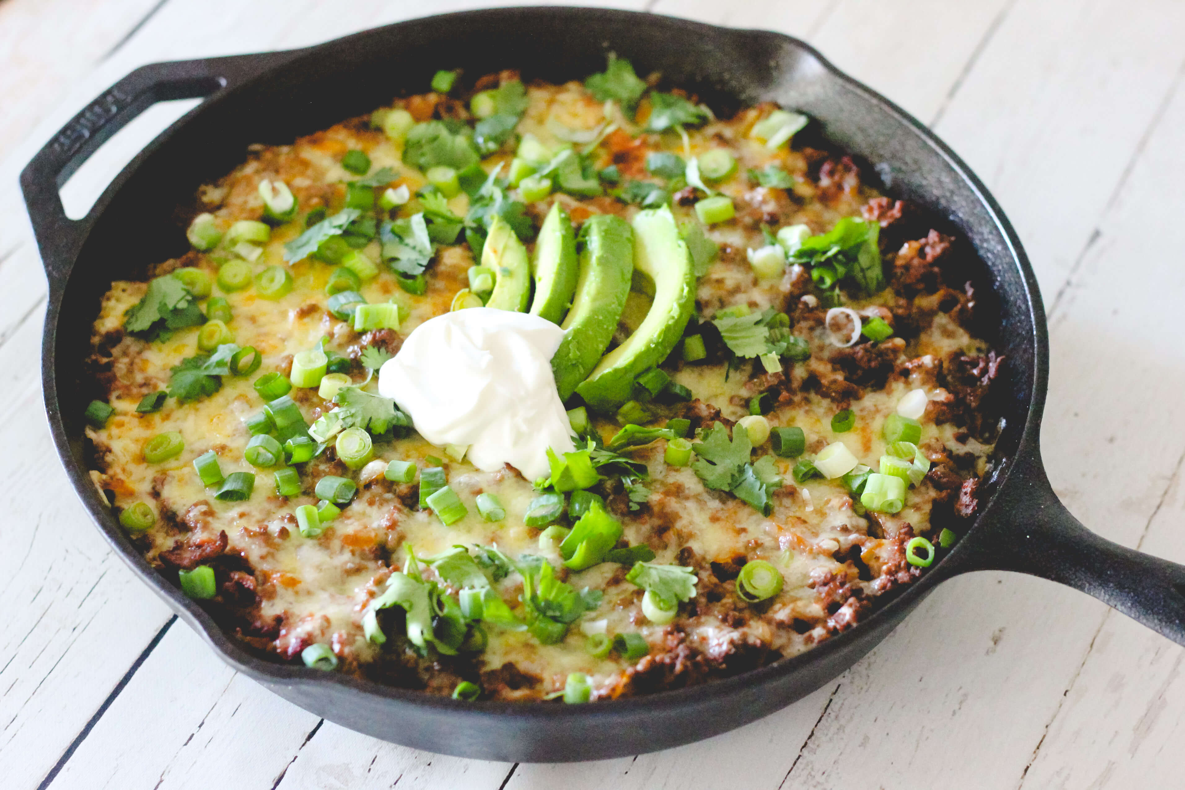 Tamale pie recipe with whole food ingredients.
