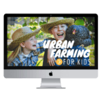 urban farming for kids preview on mac